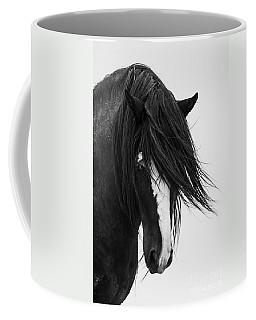Washakie's Portrait Coffee Mug