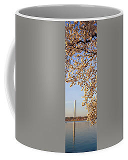 Washington Dc Usa Coffee Mug