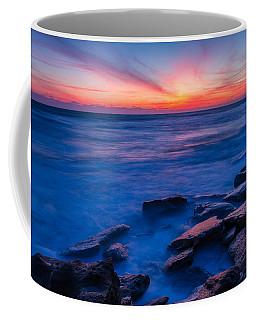 Washington Oaks Twilight Coffee Mug