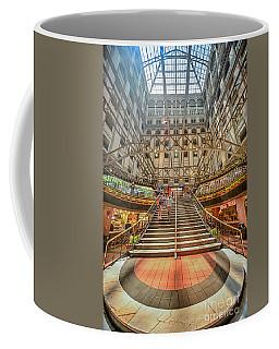 Washington Post Coffee Mug