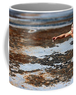 Wasteland Coffee Mug