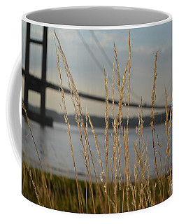 Wasting Time By The Humber Coffee Mug