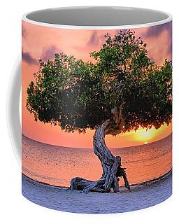 Watapana Tree - Aruba Coffee Mug