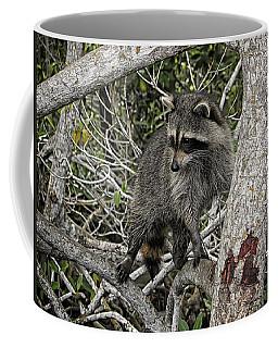 Watch Duty Coffee Mug