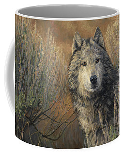 Watchful Coffee Mug