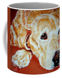 Watching Over Me Coffee Mug