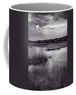 Watching Time Coffee Mug