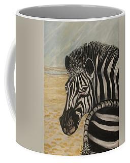 Water Ahead Coffee Mug