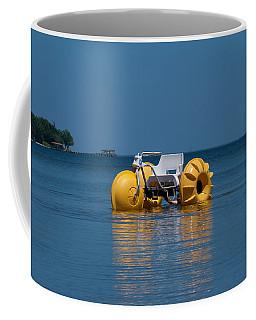 Water Trike Coffee Mug