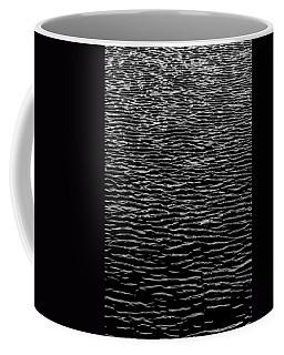 Water Wave Texture Coffee Mug