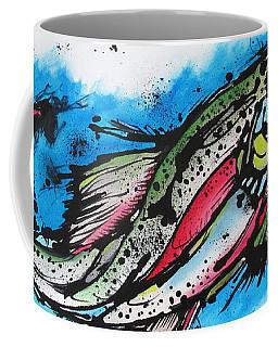 Water Way Coffee Mug