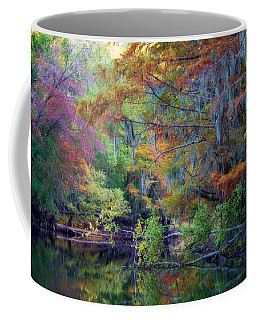 Watercolors Coffee Mug