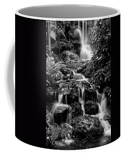 Waterfall At Rainbow Springs Coffee Mug
