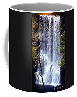 Waterfall South Coffee Mug