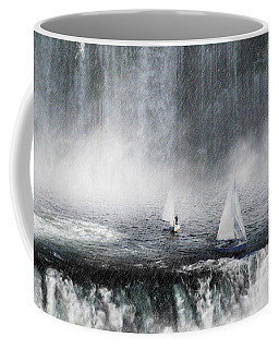 Waterfalls Edge Coffee Mug