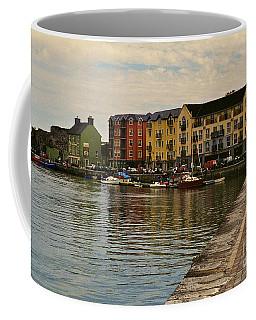 Waterford Waterfront Coffee Mug