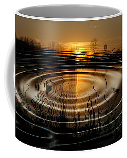 Watersun Coffee Mug
