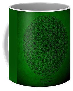 Wave Particle Duality II Coffee Mug