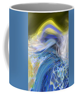 Wave Theory Coffee Mug