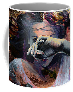 Wavering... Coffee Mug