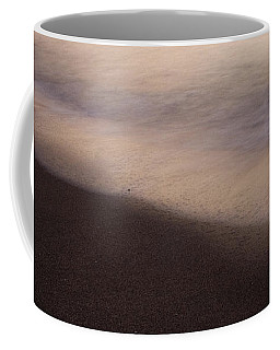 Coffee Mug featuring the photograph Waves by Bradley R Youngberg