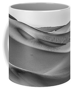 Waves Of Sand IIi Coffee Mug