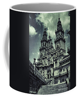 Way Of St. James End Coffee Mug