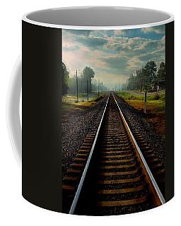 Waycross Coffee Mug