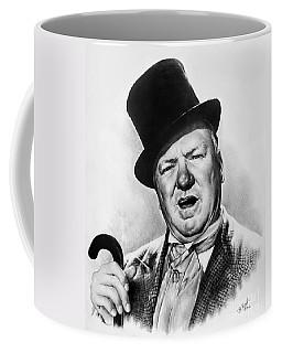 Wc Fields My Little Chickadee Coffee Mug