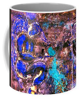 We All Bleed The Same Color Iv Coffee Mug