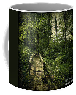 We Follow The Sun Coffee Mug