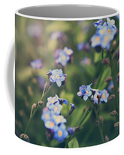 Botanical Garden Photographs Coffee Mugs