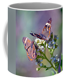 We Make A Beautiful Pair Coffee Mug
