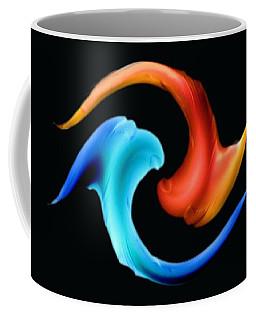 We Meet Again Coffee Mug