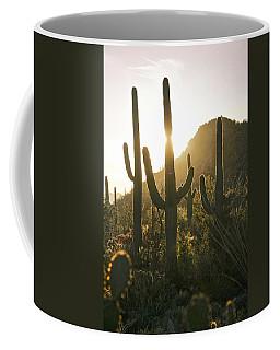 We Surrender Coffee Mug