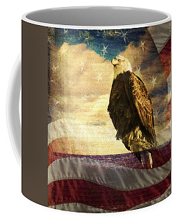 We The People Coffee Mug