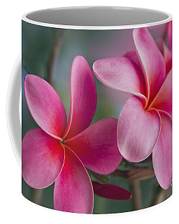 Coffee Mug featuring the photograph We Were Together . . .  by Sharon Mau