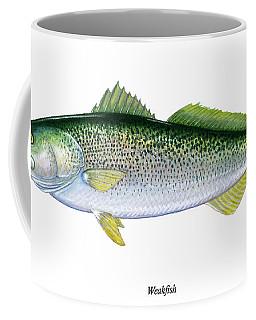 Weakfish Coffee Mug