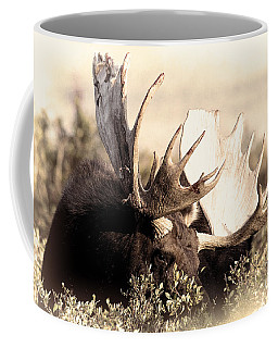Wear A Crown Coffee Mug