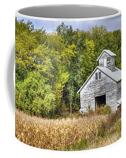 Weathered Barn Coffee Mug