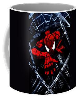 Web Crawler Coffee Mug