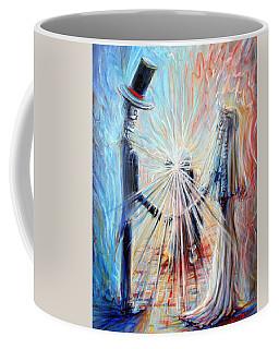 Wedding Photographer Coffee Mug by Heather Calderon