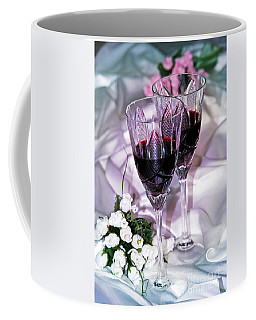 Wedding5 Coffee Mug