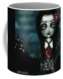 Wednesday  Coffee Mug