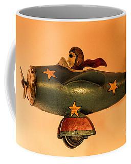 Weeeeeeeeeeeeee Coffee Mug by Linsey Williams