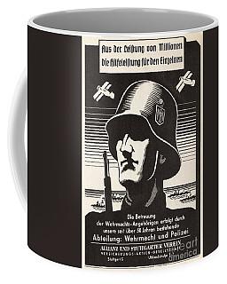 Wehrmacht Coffee Mug