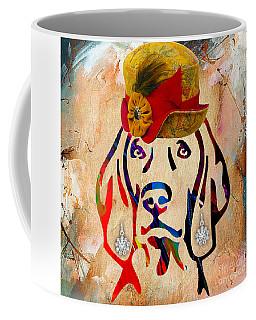 Weimaraner Collection Coffee Mug