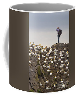 Welcome Explorers Coffee Mug