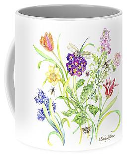 Welcome Spring I Coffee Mug