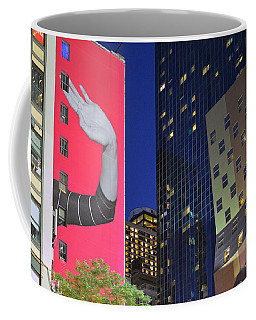 Welcome To New York Coffee Mug